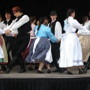 Dévaványai táncok